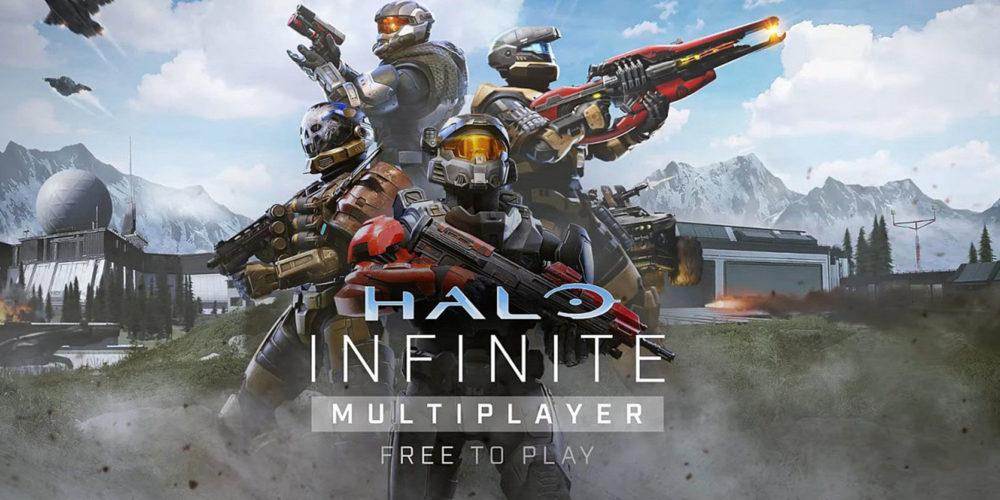 بتل پس بازی Halo Infinite