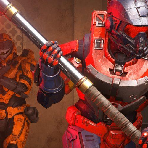 گیم پلی بازی Halo Infinite