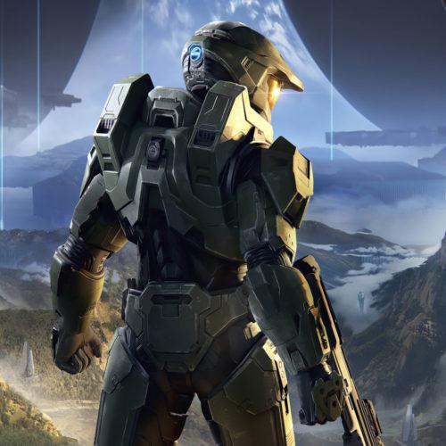سیستم مورد نیاز Halo Infinite