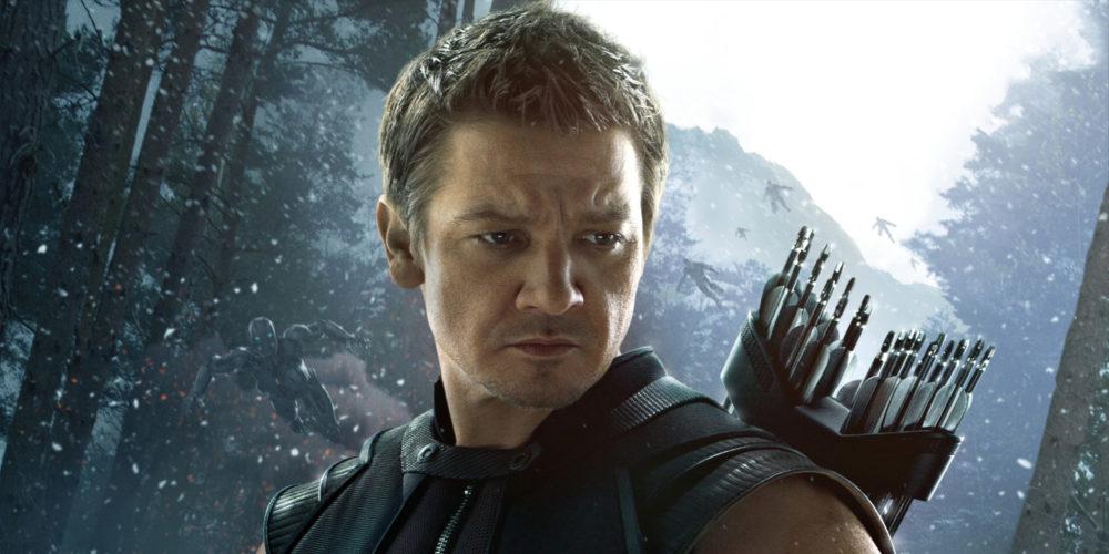 ساخت سریال Hawkeye