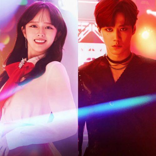 سریال کرهای Imitation