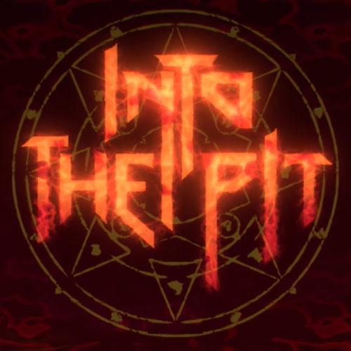 معرفی بازی Into the Pit