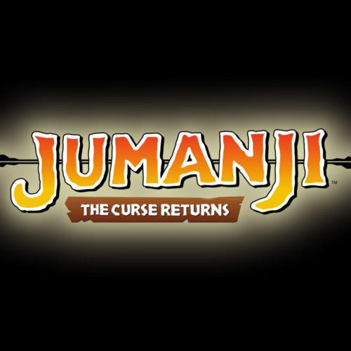 بازی Jumanji: The Curse Returns