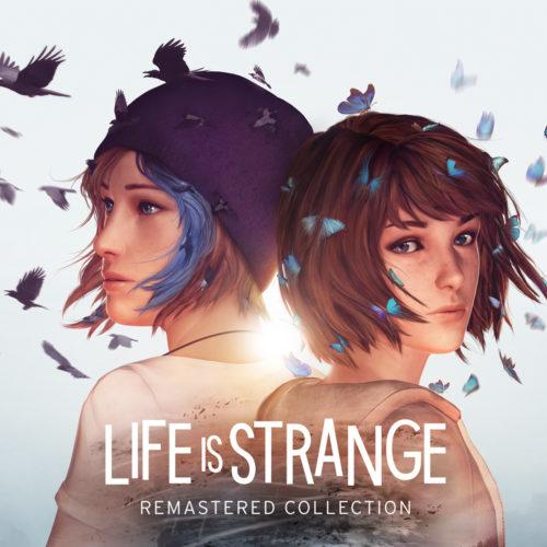 انتشار Life is Strange Remastered Collection