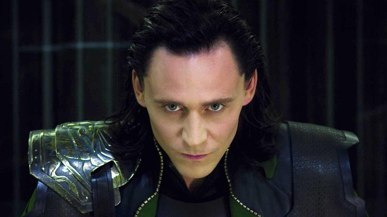 لوکی Loki