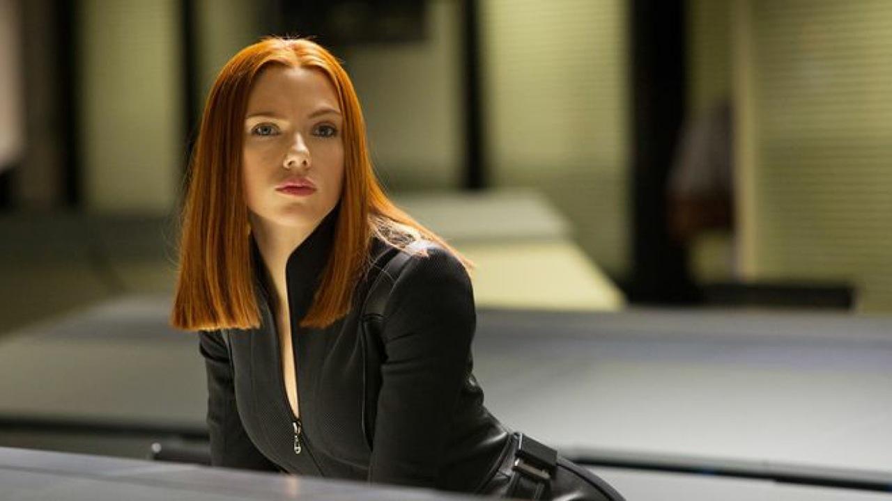 بیوه سیاه Black Widow