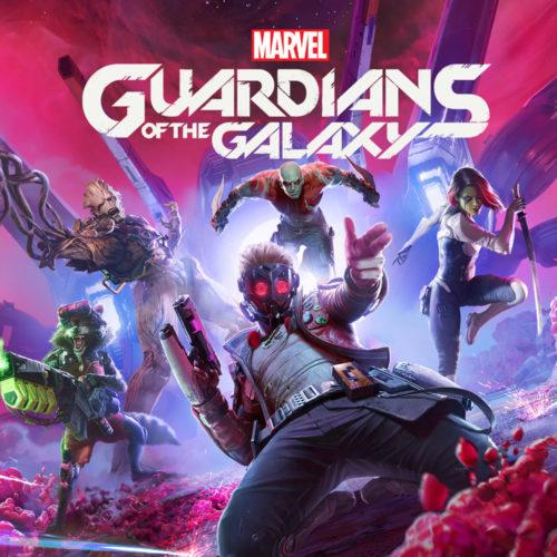 ویدیو سینماتیک بازی Guardians of the Galaxy