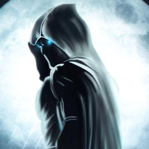 حضور هالک در سریال Moon Knight