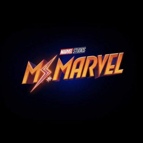 پخش سریال Ms. Marvel