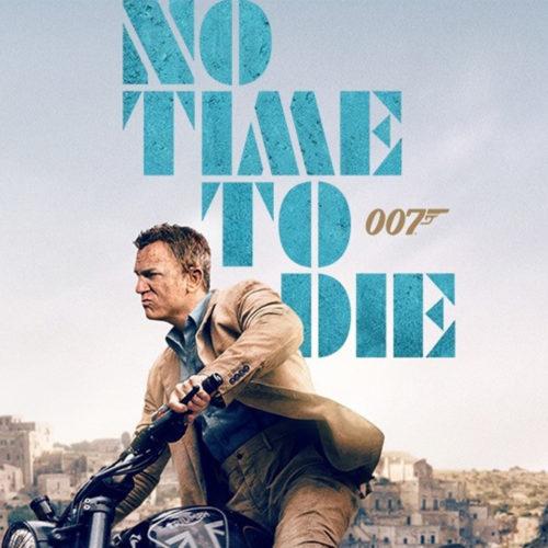تاریخ اکران اولیه فیلم No Time To Die