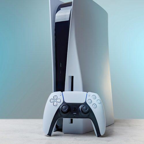 ایراد مدل جدید کنسول پلیاستیشن 5 بررسی تفاوتهای مدل جدید و قدیم PS5