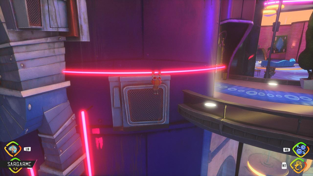 نقد و بررسی بازی Psychonauts 2