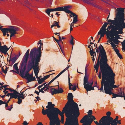 بخش Call to Arms بازی Red Dead Online