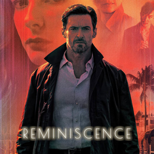 فیلم Reminiscence