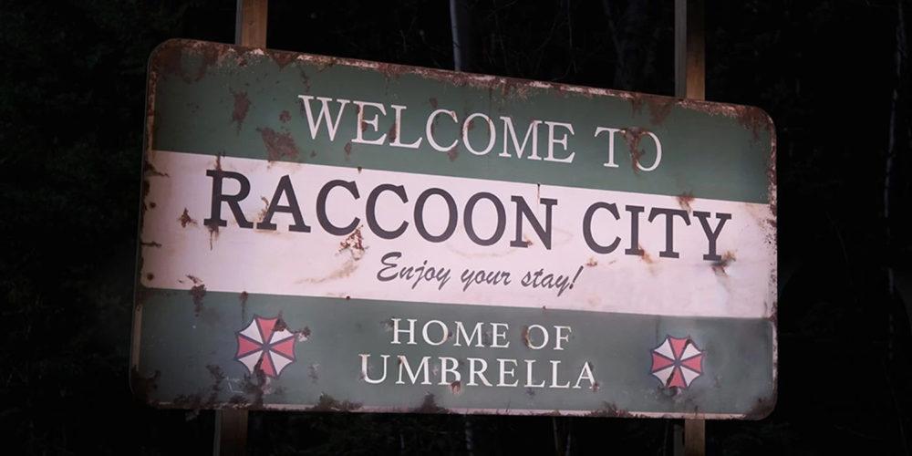 تصاویر رسمی Resident Evil: Welcome to Raccoon City