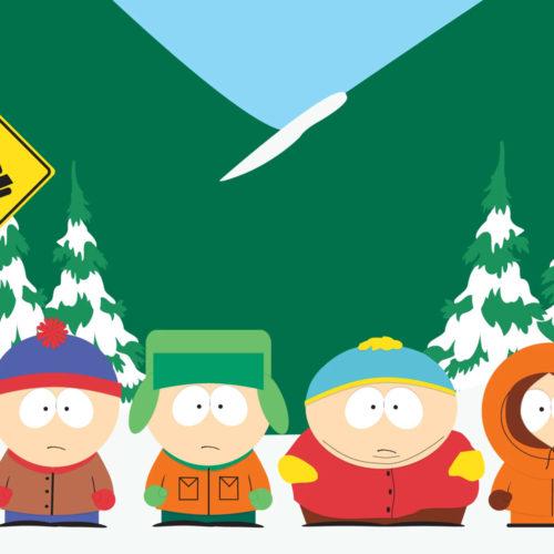 فصلهای جدید سریال South Park