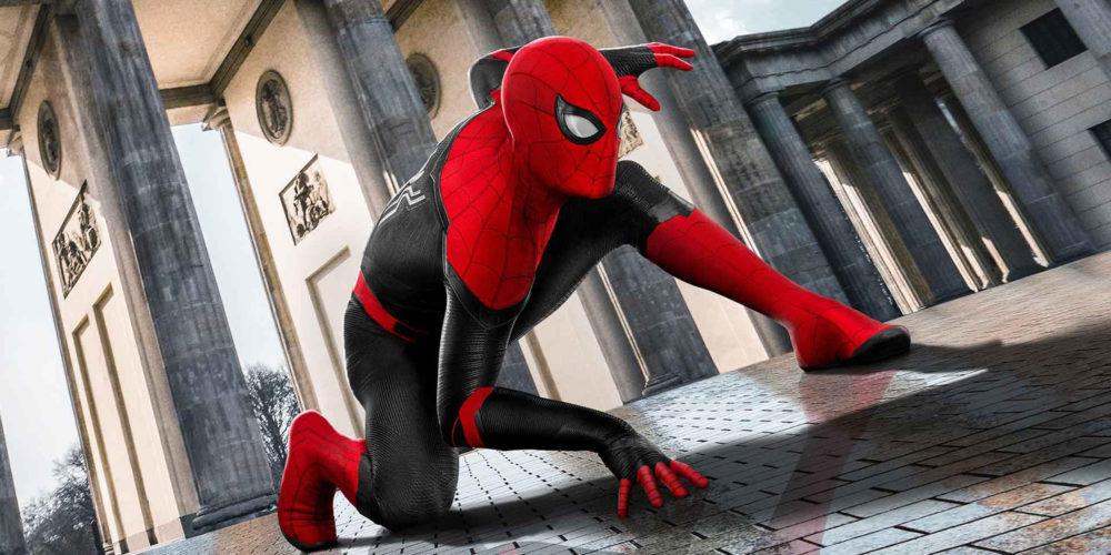 نخستین تریلر Spider-Man: No Way Home