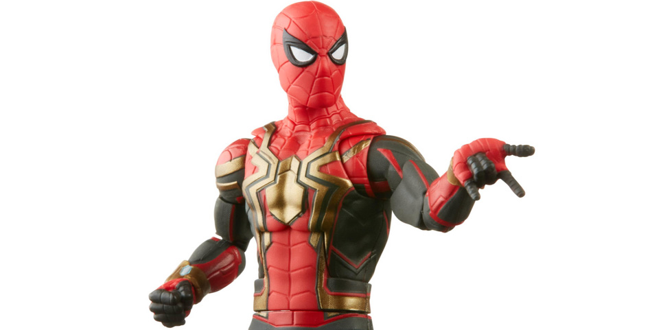 تونی استارک در Avengers: Endgame