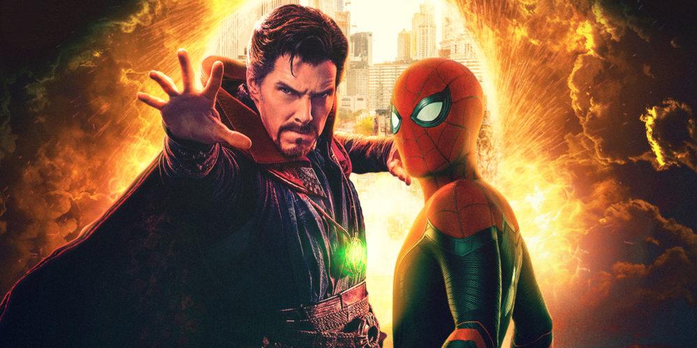 تصویر پشت صحنه فیلم Spider-Man 3