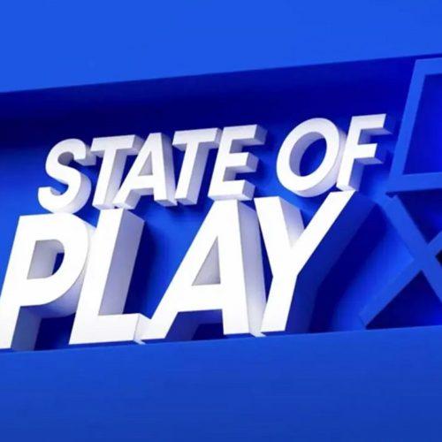 تاریخ برگزاری رویداد جدید State of Play