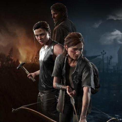 باگ بازی The Last of Us 2