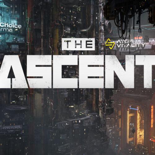 بررسی بازی The Ascent
