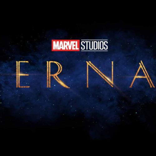 بازیگر نقش سرسی در فیلم Eternals