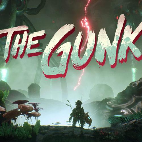 تریلر گیمپلی بازی The Gunk