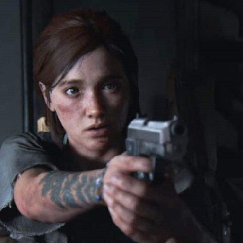 بخش بتل رویال بازی The Last of Us Part 2