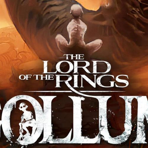 داستان بازی The Lord of the Rings: Gollum
