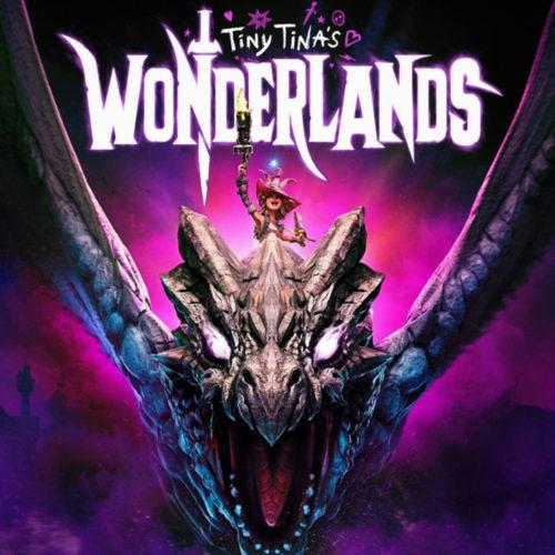 تاریخ انتشار احتمالی Tiny Tina's Wonderlands