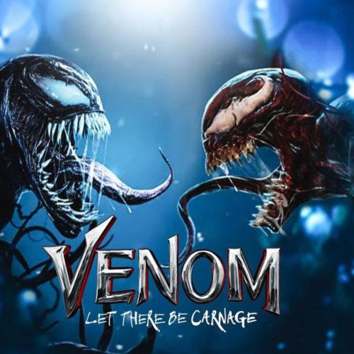 دومین تریلر فیلم Venom 2