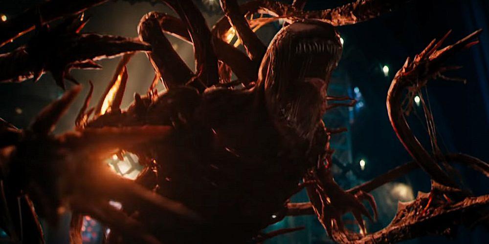 وضعیت اکران Venom: Let There Be Carnage