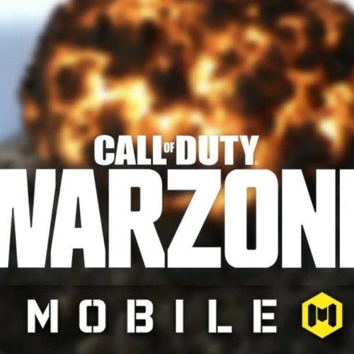 ک Call of Duty موبایل