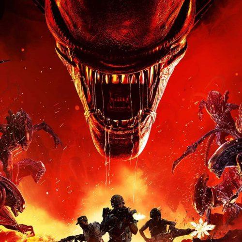 پرفروشترین بازیهای هفتهی اول شهریور بازی Aliens: Fireteam Elite