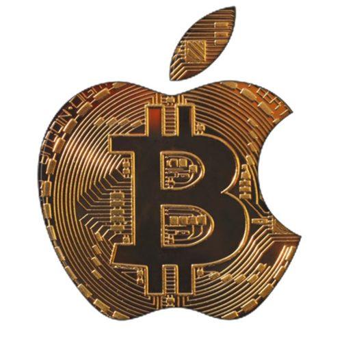 اپل رمز ارز اختصاصی ارز دیجیتال