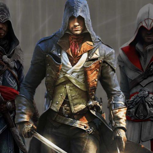 چرا آرنو دوریان در سری Assassin's Creed بهتر از اتزیو است؟