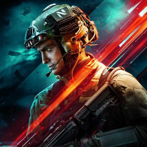فیلم کوتاه بازی Battlefield 2042