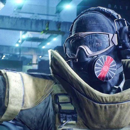 سیستم مورد نیاز بازی Battlefield 2042