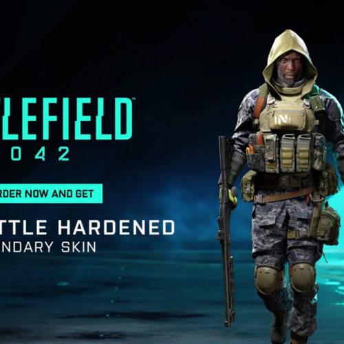 قابلیتهای آیریش در Battlefield 2042