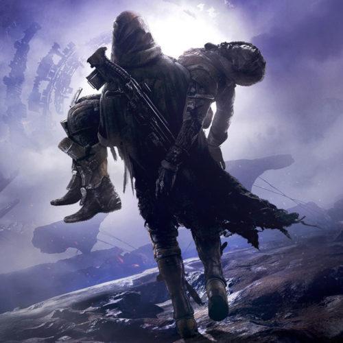 کراس اور بازیهای 2 Destiny و Halo