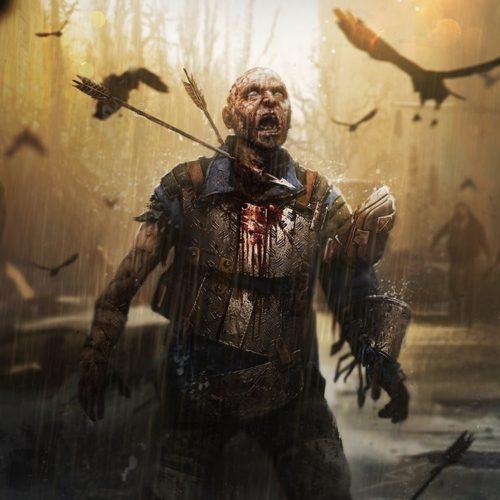 گرافیک بازی Dying Light 2