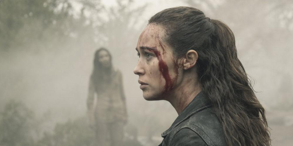 تیزر فصل هفتم Fear the Walking Dead
