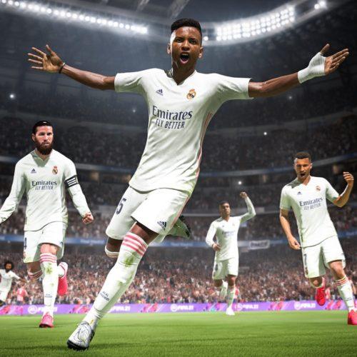 پردانلودترین بازیهای ماه جولای بازی FIFA 21