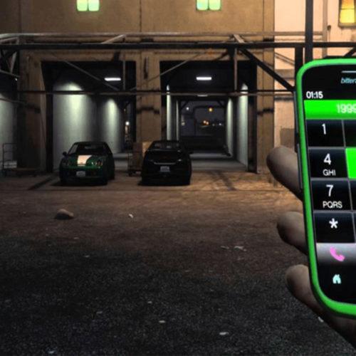 آموزش فعالسازی کدهای تقلب در بازی GTA V