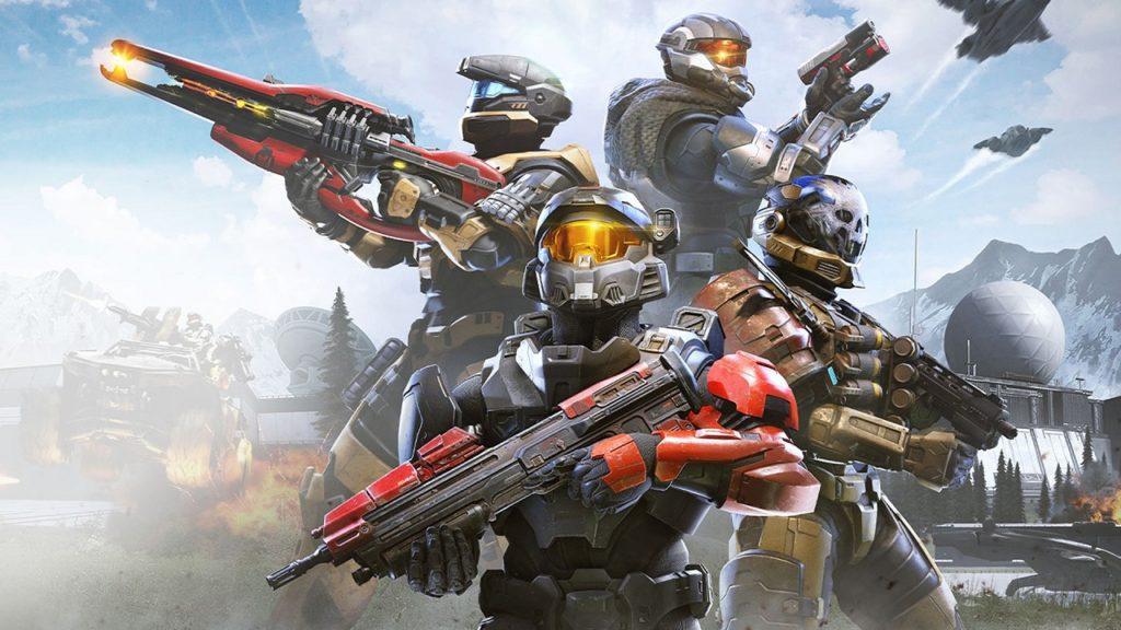 تاریخ انتشار Halo Infinite