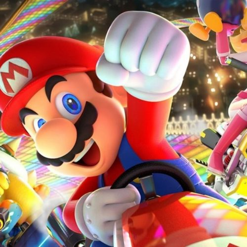 پرفروشترین بازیهای هفتهی سوم مرداد بازی ماریو کارت 8