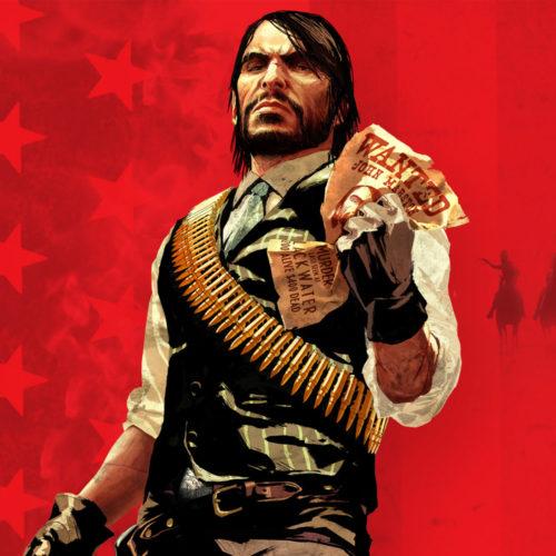 نسخه ریمستر Red Dead Redemption