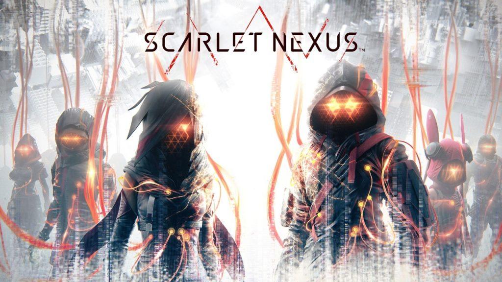 اشتراک یک ساله پلیاستیشن پلاس بازی scarlet nexus