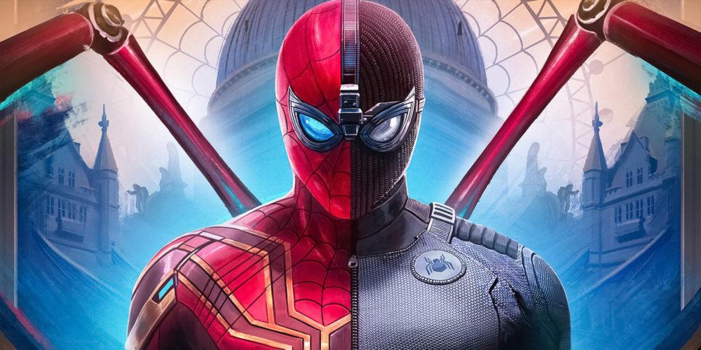 اولین تریلر Spider-Man: No Way Home